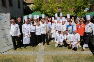 UIA 2016 Andlau - 27 août - 4 - chefs
