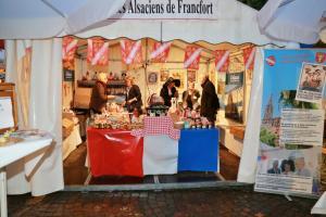 Francfort, Semaine Alsacienne, 09.2017-3